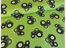 Jersey Traktor Parade - grün dunkelblau
