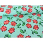 Jersey Hamburger Liebe - 72ppi Pixel - roses