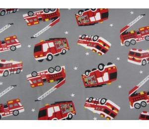 Jersey - Feuerwehr Tatütata grau