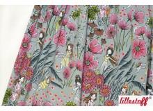 RST 94cm Bio Jersey Lillestoff - Sommerträume
