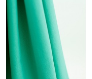 Bio Jersey Stoffonkel - Smaragd