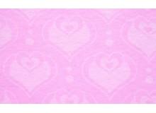 Jersey ASTROKATZE Retro Romantik rosa