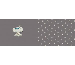 Emmapünktchen Boho Koala Panel