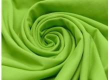 REST 70cm Jersey Uni - einfarbig lime