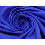 Jersey Uni - einfarbig royal blau