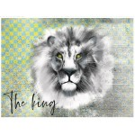 Bio Jersey Lillestoff - The King