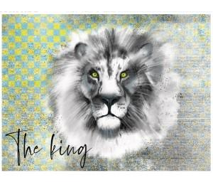 Bio Jersey Lillestoff - The King