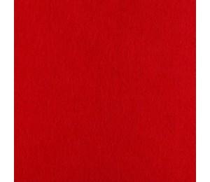 Stickfilz rot 180cm - 1,1mm von Swafing