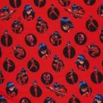 Jersey Miraculous Ladybug Helden