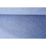 Filz 3 mm rauchblau
