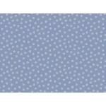 Baumwolle - Anker hellblau