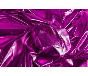 Metallic Webware Leni pink