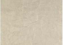 Kunstleder Crinkle silber