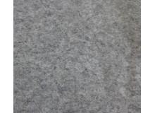 Filz 1.5 mm hellgrau melange