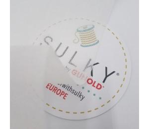 SULKY® Thermogaze FSL Vlies