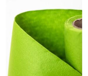 Filz SULKY® FELTY, waschbar, 25cm x 3m - apfelgrün