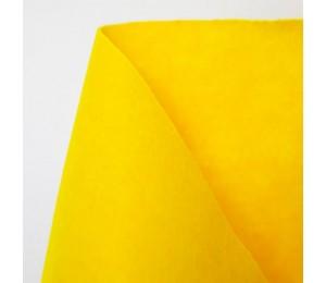 Filz SULKY® FELTY, waschbar, 25cm x 3m - gelb