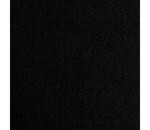 Filz 1.5 mm schwarz